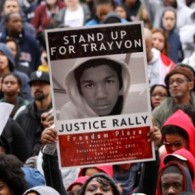 Another Side of the Trayvon Tragedy