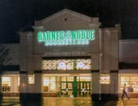 Book Signing: Barnes & Noble May 26th