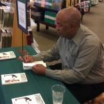 Book Signing Barnes & Noble