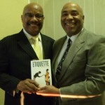 Clyde & Pastor